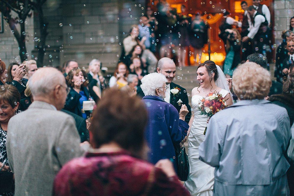 Portfolio: Wedding Ceremony / Reception