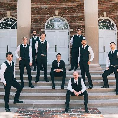 Wedding - Gents