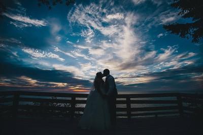 Jena & Chris Wedding {South Haven, MI}