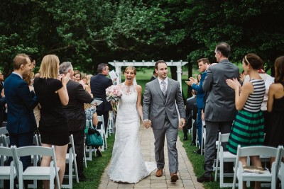 David & Colleen Wedding {Ann Arbor, MI}