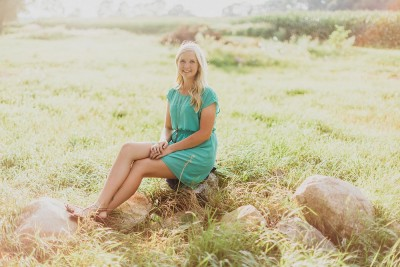 Haley {Kalamazoo Christian/Senior}