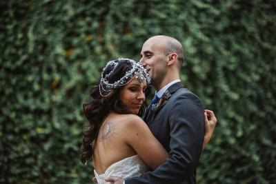 Rosie & Ari Wedding {Kalamazoo, MI}