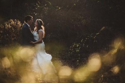 Robbie & Shelagh Wedding {Richland, MI}