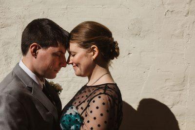 Jenine & Adam Wedding {Lansing, MI}