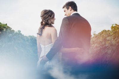 Stephanie & Leif Wedding {Lawton, MI}