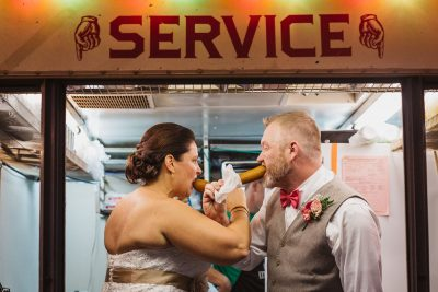 Leigh & Don Wedding {East Leroy, MI}
