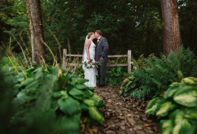 Adam & Leah Wedding {Lawton, MI}