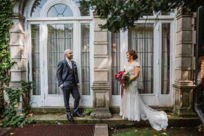 Rachel & Bryan Wedding {Grand Rapids, MI}